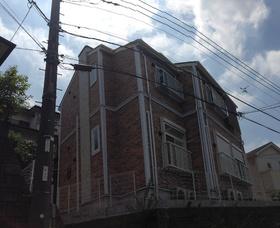 ハーミットクラブハウス三ツ境の外観画像
