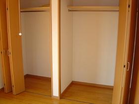 アドヴァンハイツ 201号室