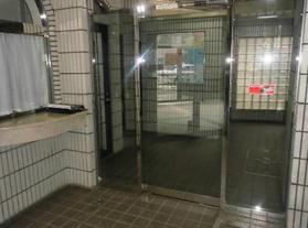 田端駅 徒歩4分共用設備