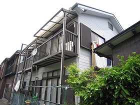 三ッ沢上町駅 徒歩15分の外観画像