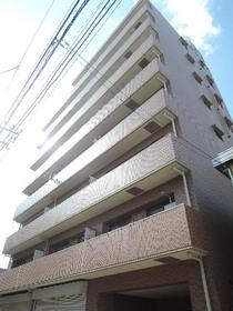 リブゼ西横浜の外観画像
