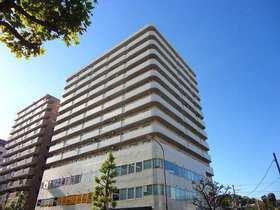 ベルハウス横浜反町の外観画像