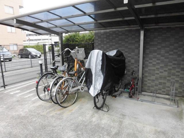 さがみ野駅 徒歩8分共用設備
