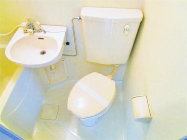 セントレー橋本トイレ
