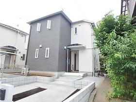 東寺方戸建賃貸住宅の外観画像