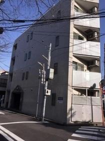パークサイド西横浜の外観画像