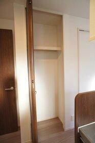 アンソレイユ 203号室