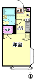 メゾン三軒茶屋 105号室
