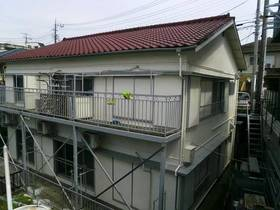 和光ハウスの外観画像