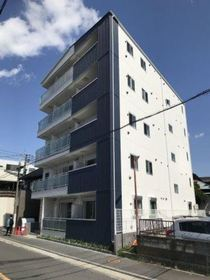 b'CASA Yokohama Yoshinochoの外観画像