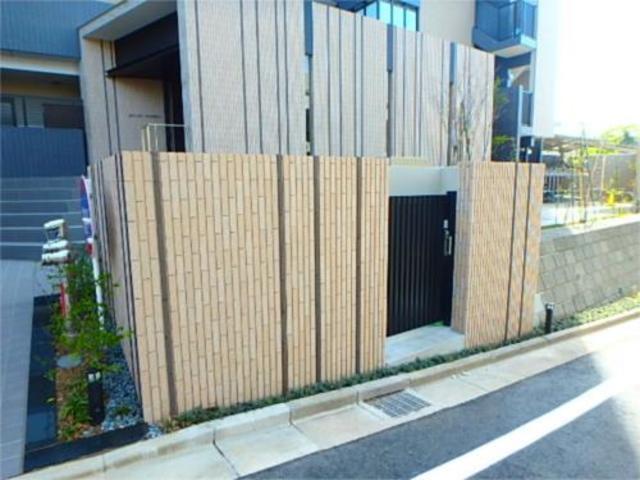 KEYAKI GARDEN(欅ガーデン)外観