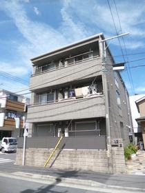 川崎駅 バス12分「臨港病院前」徒歩1分の外観画像