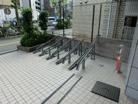 スカイコートヌーベル入谷共用設備