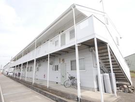 門沢橋駅 徒歩15分の外観画像