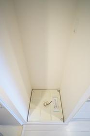 室内洗濯機置場 横60×縦60