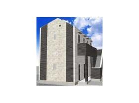 HIMOテラス妙蓮寺の外観画像