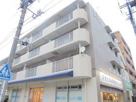 洋光台田中ビルの外観画像