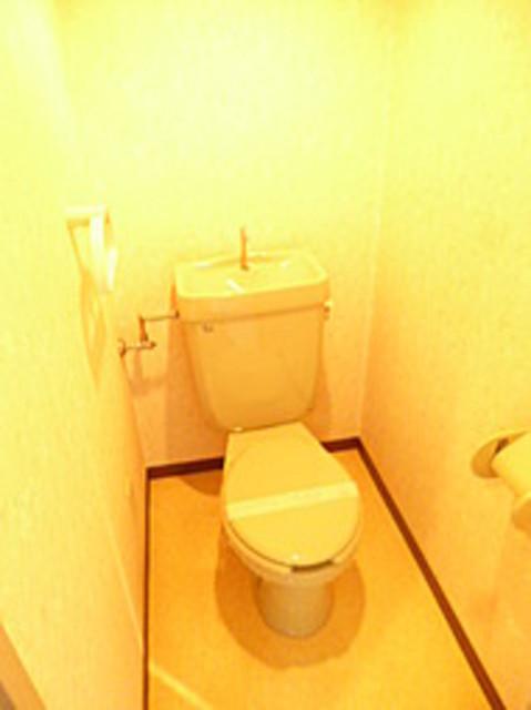 和光市駅 徒歩7分トイレ