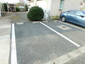 ウエストヒルズショウB駐車場