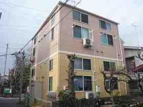 ネオステージ東寺尾イーストの外観画像