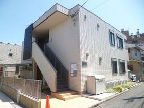 Maison de reposの外観画像
