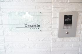 ドリーミオ 202号室