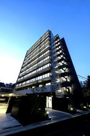 ラフィスタ川崎Ⅱの外観画像
