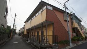 京王線桜上水駅から徒歩14分◎