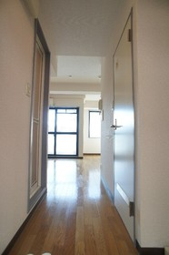 CSソレイユ 202号室