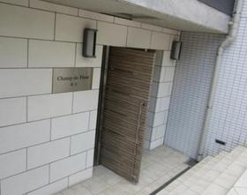 北新横浜駅 徒歩29分エントランス