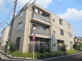 祖師ヶ谷大蔵駅 徒歩21分の外観画像