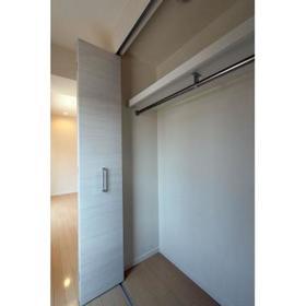 メルヴェーユ馬込 504号室