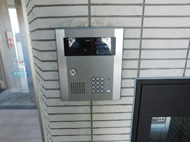 本厚木駅 バス10分「妻田薬師」徒歩4分共用設備