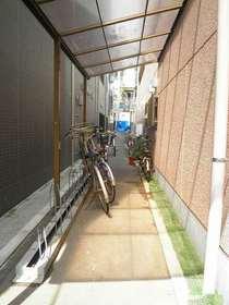 プライム横浜共用設備