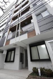 ビーカーサ川崎本町の外観画像
