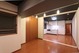 ライフレビュー多摩川 403号室