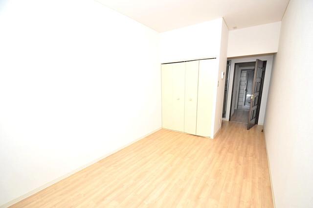 ランド雅 明るいお部屋はゆったりとしていて、心地よい空間です