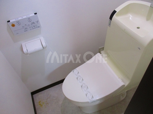 フローレンスパレス南多摩トイレ