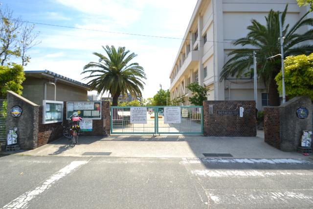 武庫庄小学校