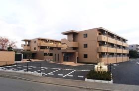 グランデルナの外観画像