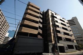 田町駅 徒歩8分外観