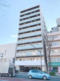 リヴシティ横濱関内弐番館の外観画像