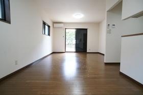 山王ハウス 1号室