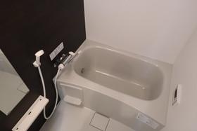 お風呂(追い焚き機能付き)