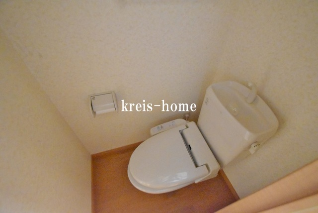 ART岩本町トイレ