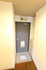 プレミール山王 103号室