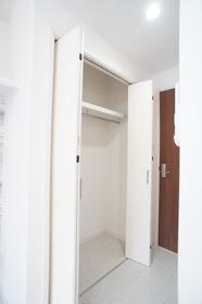 グランレイム糀谷 304号室