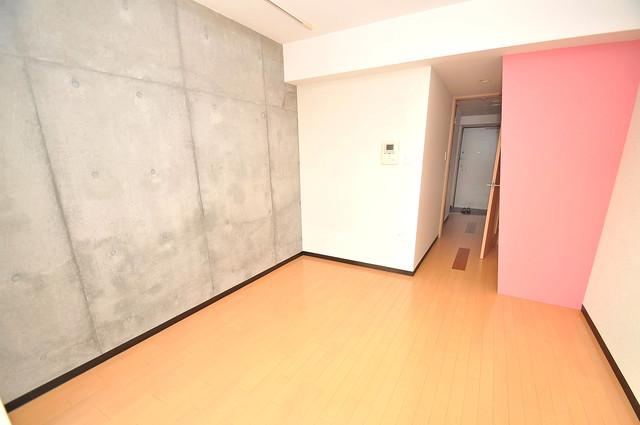 プラ・ディオ徳庵セレニテ ゆとりのあるベッドルームで快適な睡眠をとってくださいね。