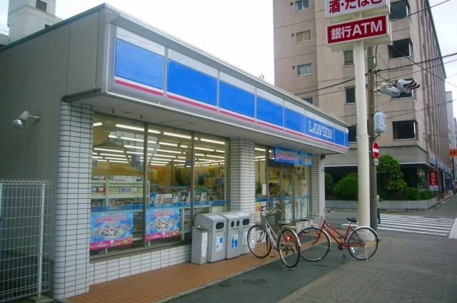 ローソン淀川通塚本店