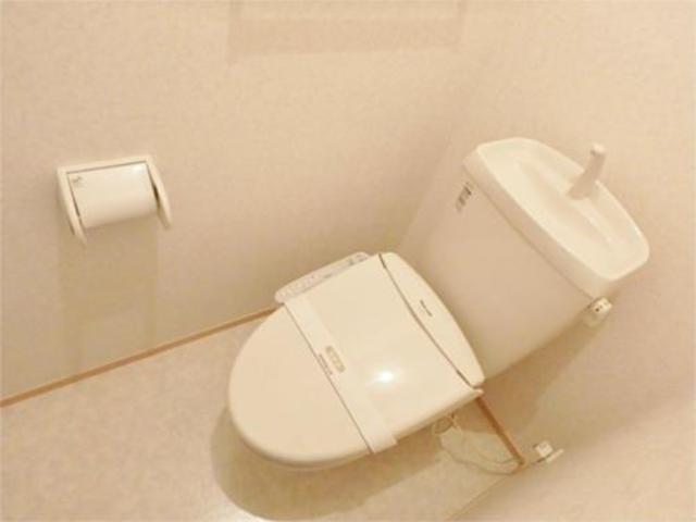 モナリエ平山トイレ